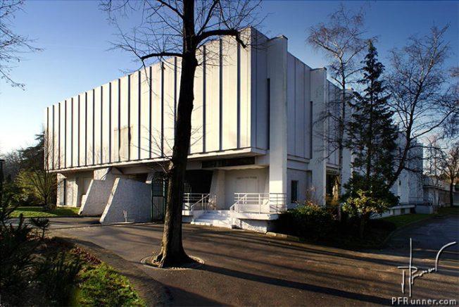 (c) PFRunner Bowling Boulogne Avant Fondation Vuitton DSC00009